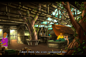 Broken Sword: The Smoking Mirror abandonware