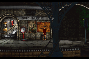Broken Sword: The Smoking Mirror 23