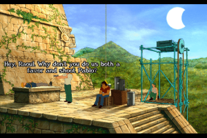 Broken Sword: The Smoking Mirror 28