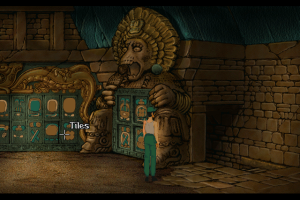 Broken Sword: The Smoking Mirror 29