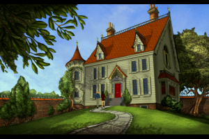 Broken Sword: The Smoking Mirror 30