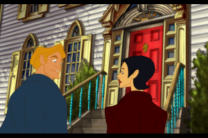 Broken Sword: The Smoking Mirror 3