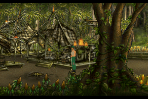 Broken Sword: The Smoking Mirror 40