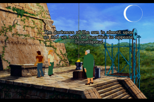 Broken Sword: The Smoking Mirror 41