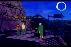 Broken Sword: The Smoking Mirror 42
