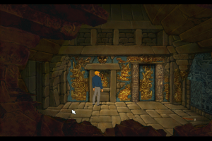 Broken Sword: The Smoking Mirror 43