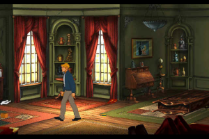 Broken Sword: The Smoking Mirror 5