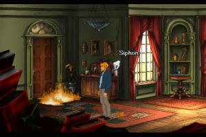Broken Sword: The Smoking Mirror 6