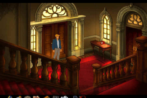 Broken Sword: The Smoking Mirror 7
