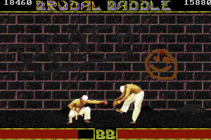 Brudal Baddle 11