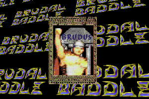 Brudal Baddle 1