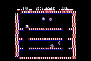 Bubble Bobble 5