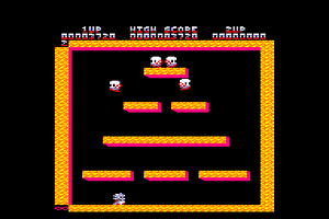 Bubble Bobble 6