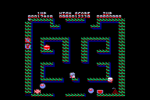 Bubble Bobble 7