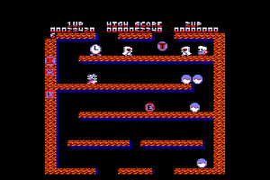 Bubble Bobble 8