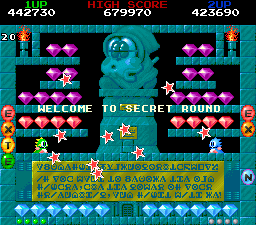 Bubble Bobble also featuring Rainbow Islands 13