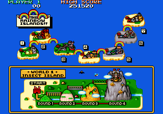 Bubble Bobble also featuring Rainbow Islands 17
