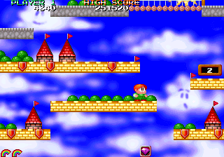 Bubble Bobble also featuring Rainbow Islands 18