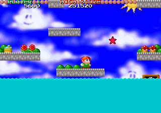 Bubble Bobble also featuring Rainbow Islands 19