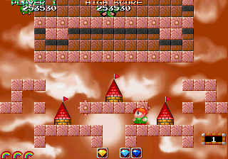 Bubble Bobble also featuring Rainbow Islands 23