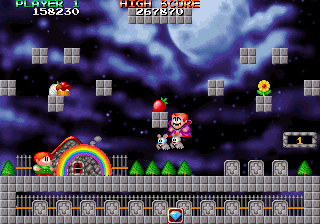 Bubble Bobble also featuring Rainbow Islands 27