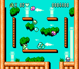 Bubble Bobble Part 2 5