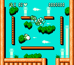 Bubble Bobble Part 2 6