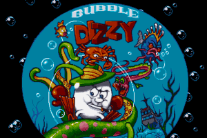Bubble Dizzy 2