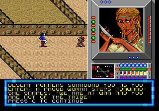 Download Buck Rogers: Countdown to Doomsday for Windows ...