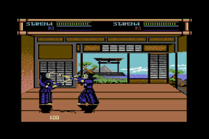 Budokan: The Martial Spirit abandonware