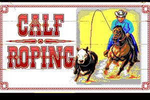 Buffalo Bill's Wild West Show abandonware
