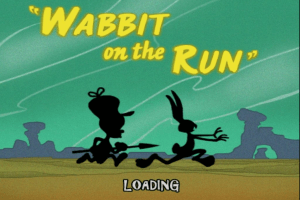 Bugs Bunny: Lost in Time abandonware