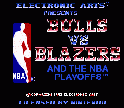 Bulls vs. Blazers and the NBA Playoffs 0