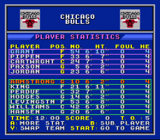 Bulls vs. Blazers and the NBA Playoffs abandonware