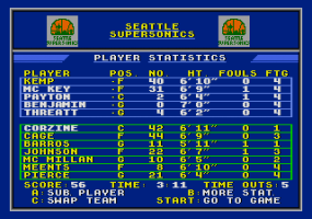 Bulls vs. Lakers and the NBA Playoffs abandonware