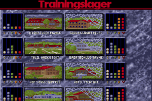 Bundesliga Manager Professional 14