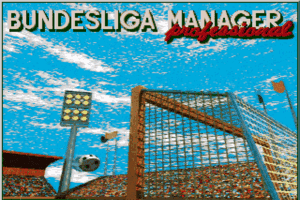 Bundesliga Manager Professional 2