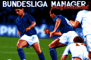 Bundesliga Manager Professional 3