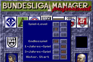 Bundesliga Manager Professional 5