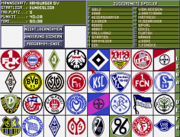 Bundesliga Manager Professional (Limited Edition) abandonware