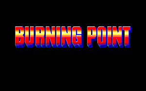 Burning Point 0