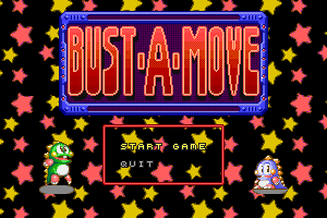 Bust-A-Move 0