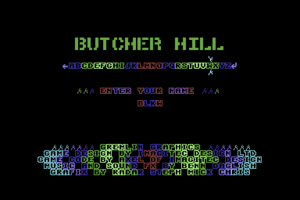 Butcher Hill 19