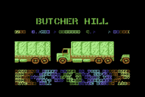 Butcher Hill 2