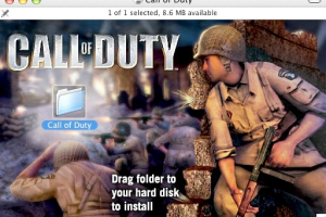 Call of Duty 0