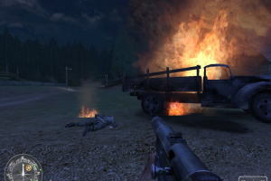 Call of Duty: United Offensive abandonware