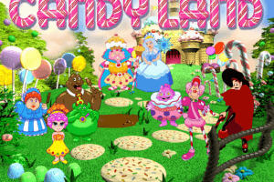 Candy Land 0