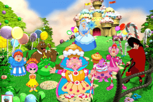 Candy Land 15