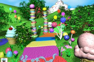 Candy Land 3