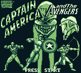 Captain America and the Avengers 0